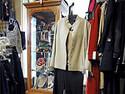 The Clothes Rack Bellingham photograph