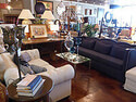 Rebound Furniture & Decor Consignment Woodland Hills photograph