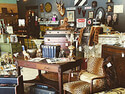 Vintage VanBlair Antiques & Oddities North Lima photograph