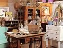 Art Angels Vintage Market Orlando photograph