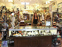 key-west Antique store