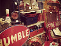 Stars Antiques Mall Portland photograph