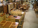 Upscale Consignment Furniture & Decor Gladstone photograph