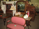 Antiques Unlimited San Carlos photograph