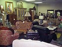Consign-It Furniture Westchase Houston photograph
