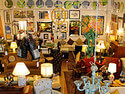 Design Plus Consignment Gallery San Francisco photograph