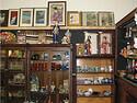 seattle Antique store