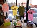 Joonbugz Kid's Boutique Brighton photograph
