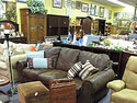 New & Again Consignment Furniture Gallery Lodi photograph