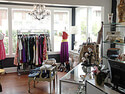 One Savvy Design Consignment Boutique Montclair photograph