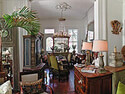 Petricia Thompson Antiques New Orleans photograph