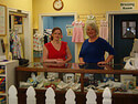 REfinery Children's Consignment Boutique Baton Rouge photograph