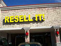 ReSell It! Dallas photograph