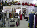 Sally's Shop Fashionable Consignments Clarksville photograph