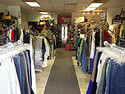 Savvy Chic Consignment Boutique Warwick photograph