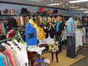 seattle Womens Consignment store