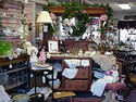 The Furniture Consignment Shop & Accessories Lakeport photograph