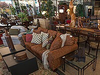 bellevue-redmond-kirkland Furniture Consignment store
