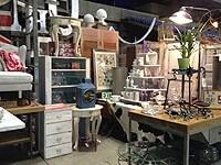 bellevue-redmond-kirkland Antique store