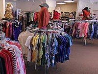 bellingham Womens Consignment store