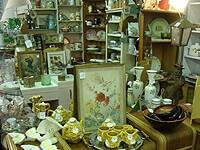 bellingham Antique store