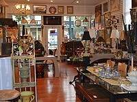 long-island Furniture Consignment store