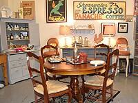 oregon Furniture Consignment store