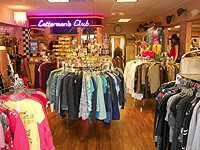 Mandelin's Consignment Boutique photo 1