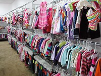 houston Childrens Consignment store
