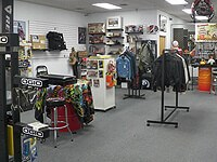 Bingo's Swap Meet Garage photo 1
