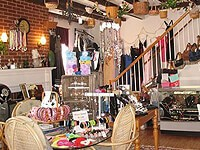 maryland Womens Consignment store