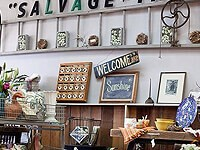 spokane Vintage store