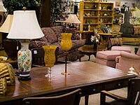 idaho Furniture Consignment store