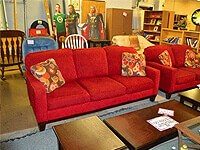 tacoma Furniture Consignment store