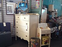 idaho Vintage store