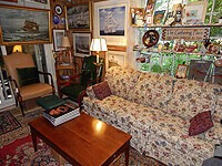 massachusetts Furniture Consignment store