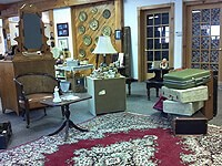 new-hampshire Vintage store