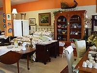 Best Rhode Island Antique Consignment Vintage Shops