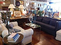 los-angeles Furniture Consignment store