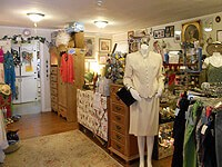 inland-empire Womens Consignment store