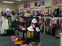 buffalo Childrens Consignment store