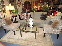 vancouver Furniture Consignment store