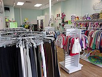 massachusetts Womens Consignment store