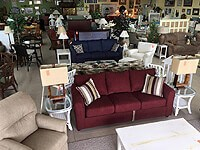Castaway's Furniture Consignment photo 1