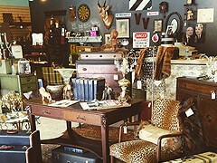 ohio Vintage store