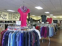 austin Womens Consignment store