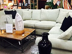 palm-springs-area Furniture Consignment store