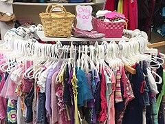 maryland Childrens Consignment store