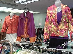 kentucky Womens Consignment store