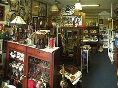 connecticut Vintage store